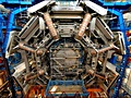 LHC - Atlas-detector
