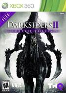 Darksiders II - Box