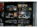 Gameroom van Henneo