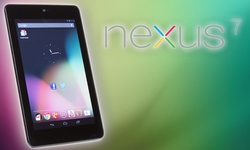 Nexus 7: klein maar fijn