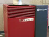 64bit Silicon Graphics Crimson en Virtual Research VR4 hmd