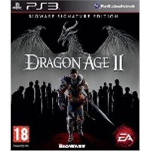 Dragon Age 2 Signature Edition, PlayStation 3