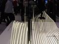 Samsung lcd-prototypes zonder speakers