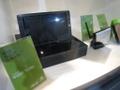 CES: Prototypes van apparaten op basis van Nvidia Tegra 250-processor