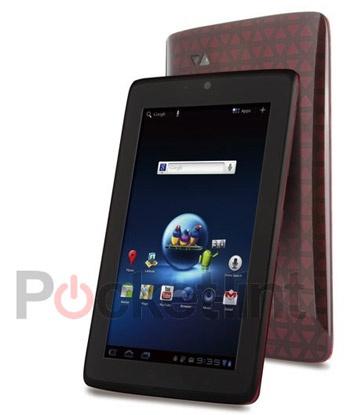 Viewsonic 7x tablet