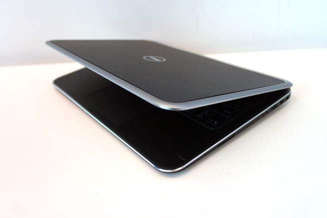 Dell XPS 12 IDF 2012