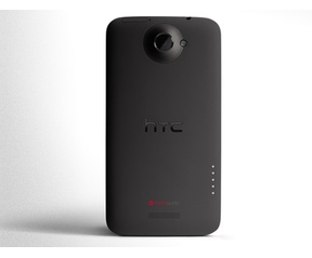 HTC One X 32GB Grijs