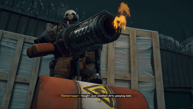 Review Dead Rising 4