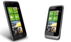 HTC Radar, Titan met Windows Phone: size matters