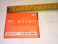 batterij m3