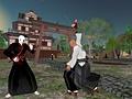 Second Life - Zwaardvechters