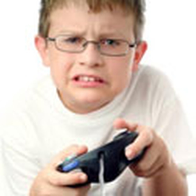 Gameverslaafde