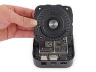 Teardown Apple TV 4K - Foto's: iFixit