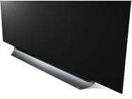 LG OLED55C8PLA Zwart