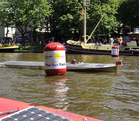 Frisian Solar Challenge