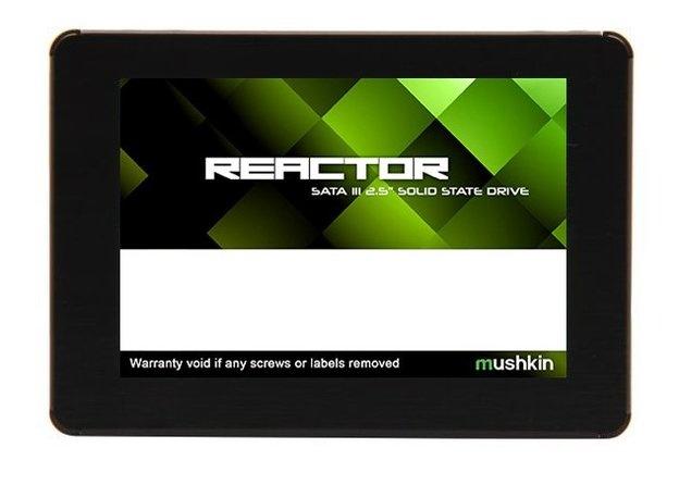 Mushkin Reactor 1TB