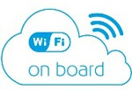 wifi in board