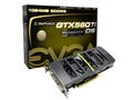 EVGA GeForce GTX 560 Ti DS Superclocked