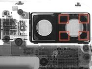 iFixit-teardown van iPhone 7 Plus