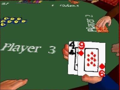 high casino 5