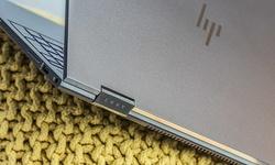 HP Envy x360 15 Review