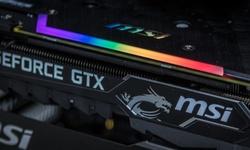 MSI GTX 1080 Ti Trio Review
