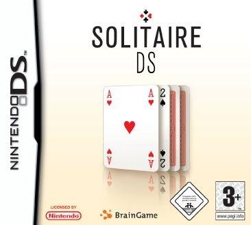 Solitair, 101 Spellen  NDS, Nintendo DS