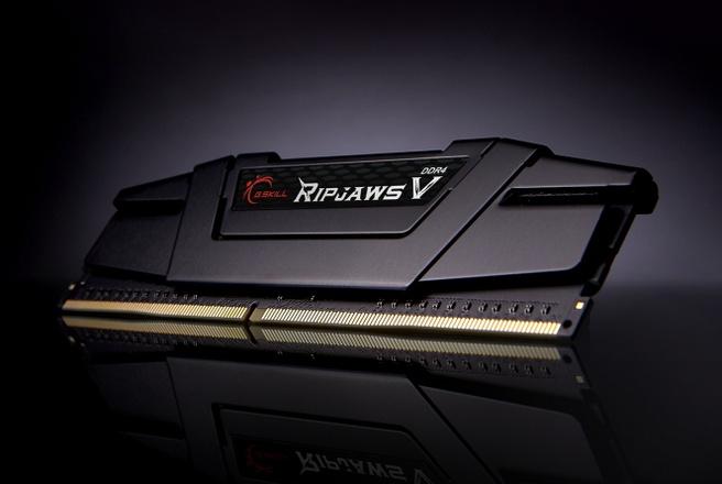 G.Skill 8GB DDR4-4000