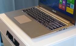 """Asus U500VZ: 15,6""""-ultrabook met ips-scherm"""
