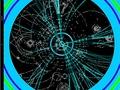 LHC - simulatie van deeltjesdetectie
