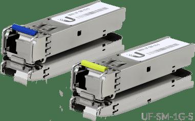 Ubiquiti UF-SM-1G-S (2pack)