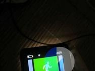 Vermoedelijk prototype Xbox Watch