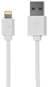 iWalk USB to Lightning cable white (CST004i-002A)