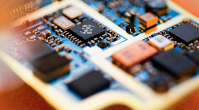 ST-Ericsson Novathor