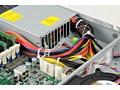 Sun X2270 detail voeding + kabels