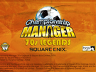 Championship Manager Legends