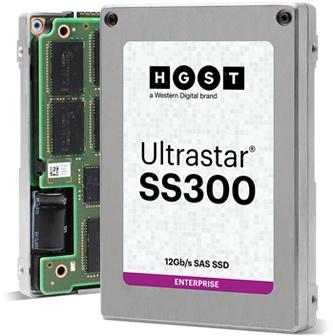 HGST Ultrastar SS300
