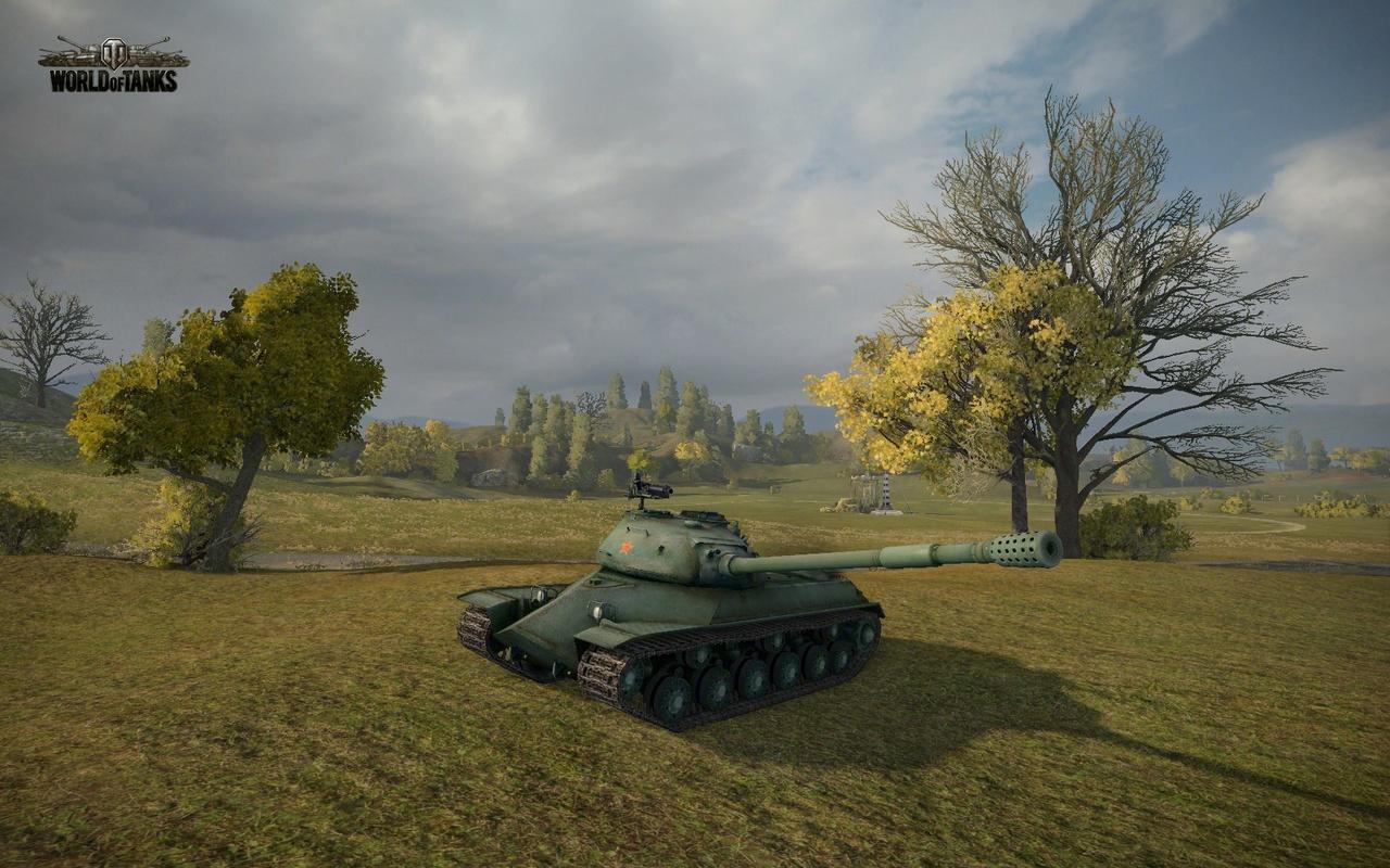 Wereld van tanks Tier 4 matchmaking