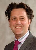 Staassecretaris Frank Heemskerk (Economische Zaken, PvdA)
