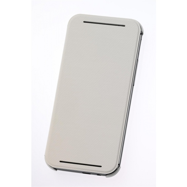 HTC HTC HC V941 Flip Case HTC One (M8) (white)