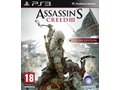 Goedkoopste Assassin's Creed III (Special Edition), PlayStation 3