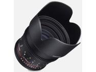 Samyang Optics 50mm T1.5 VDSLR AS UMC