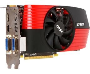 MSI R6790-PM2D1GD5/OC
