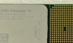 Phenom II X4 C3-stepping: extra overklokpotentieel?