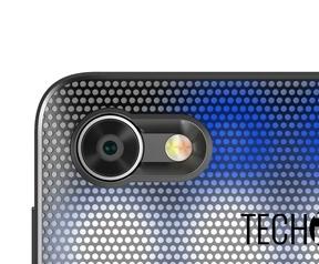 Alcatel-telefoon voor MWC 2017
