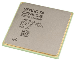 Oracle Sparc T4