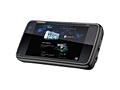 Nokia N900 Zwart