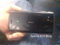 Sony Ericsson Anzu