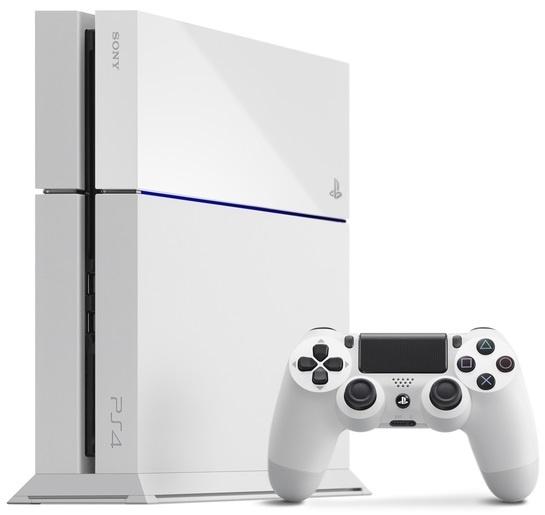 Sony PlayStation 4 + Destiny Zwart