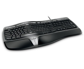 Microsoft Natural Ergo Keyboard 4000